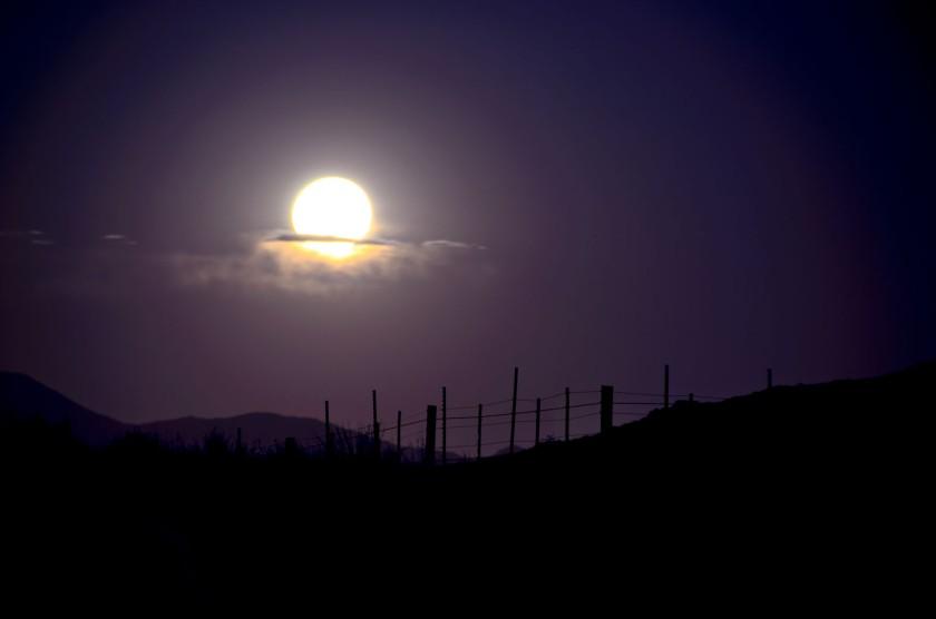 Super moon deluxe.