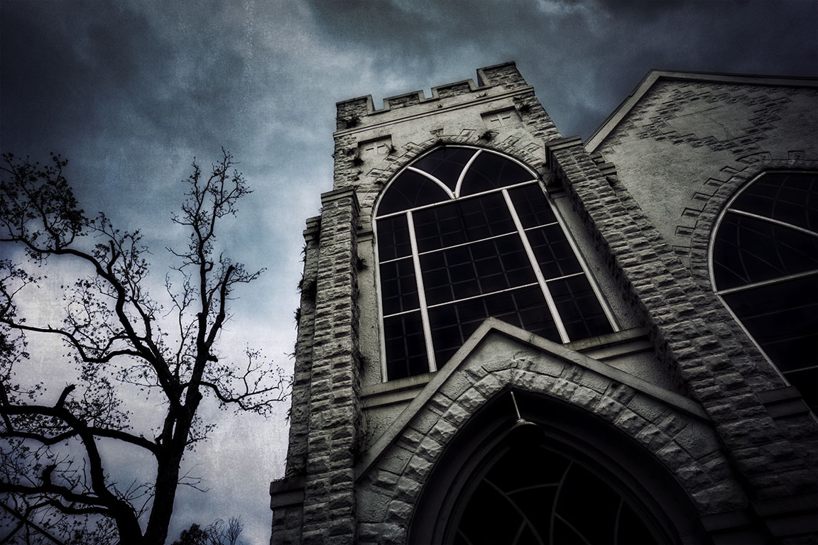 Gothic New Orleans