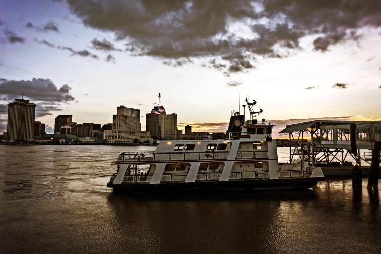 Algiers Ferry