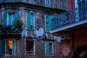 My favorite building in The French Quarter.