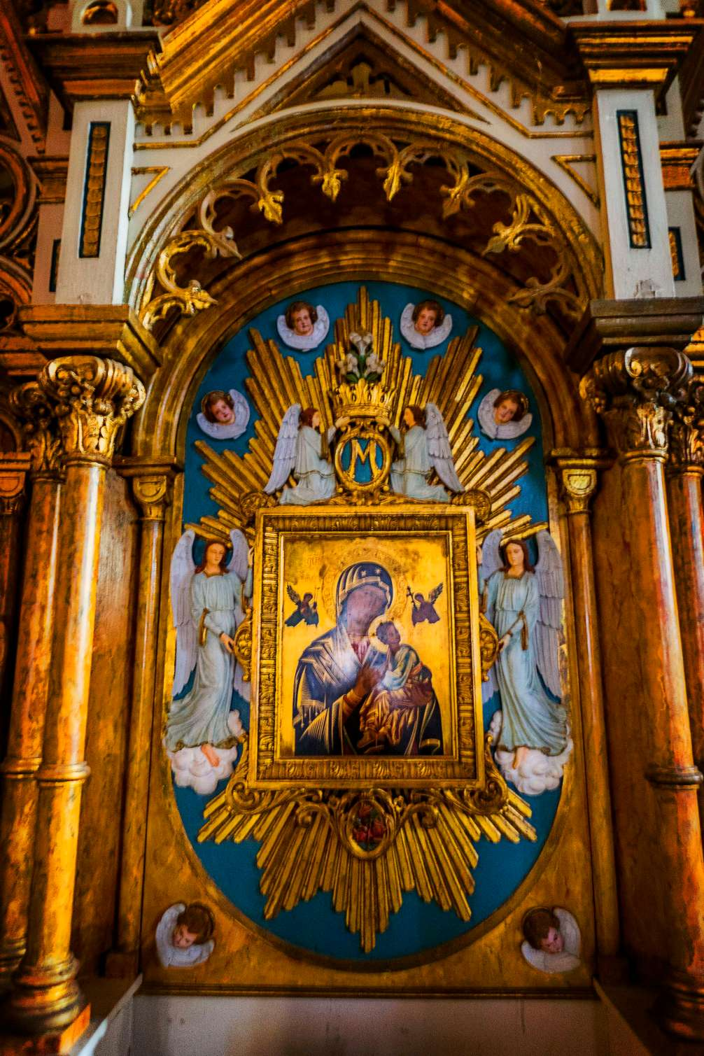 St. Mary's assumption Church