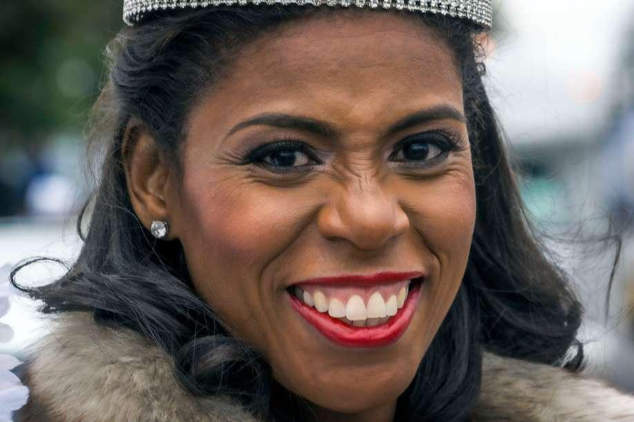 Queen of Zulu.