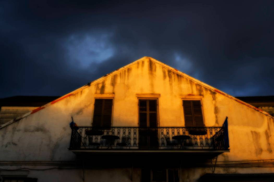 Storm Light.