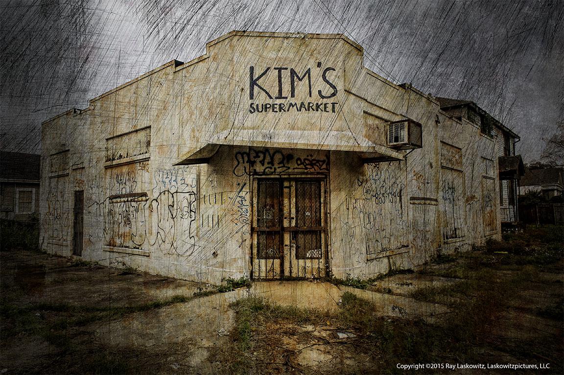 Kim's Supermarket