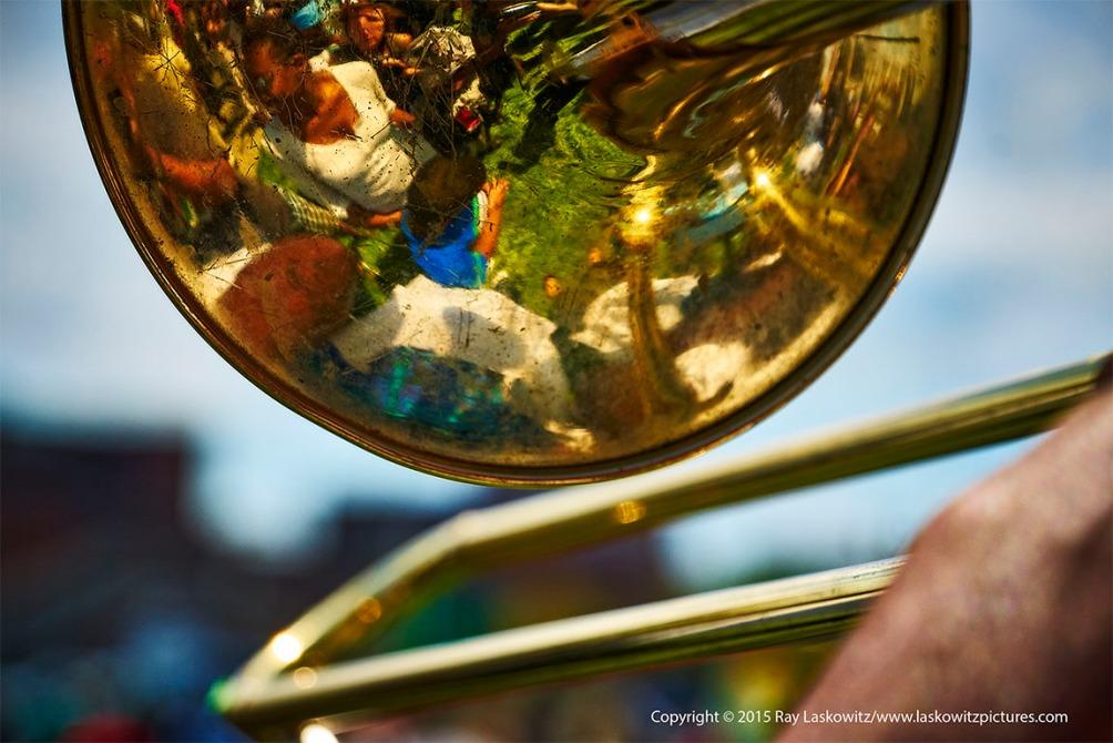 Reflecting Tormbone