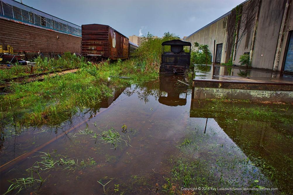 A Little Flood