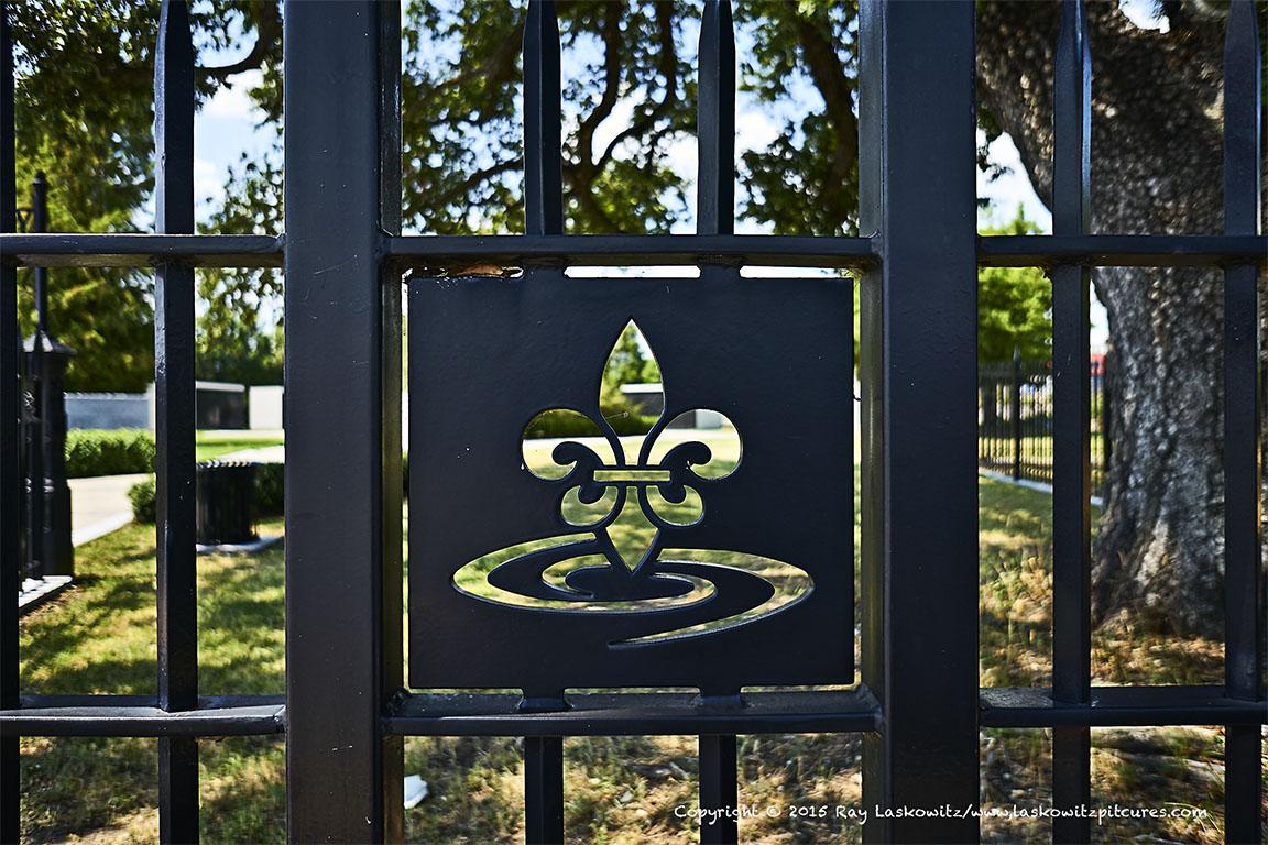 Katrina Memorial Logo