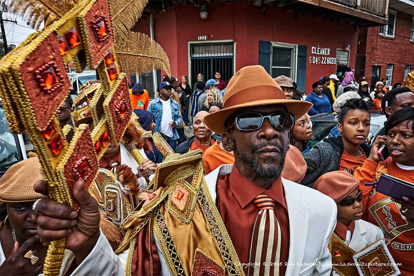 Scenes from the Sudan Second Line