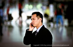Chinese businessman.