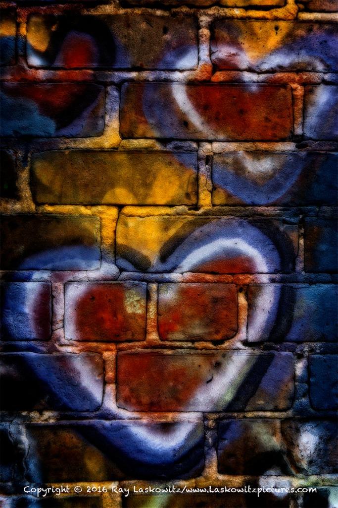 Hearts an love.