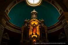 Visit a Church.