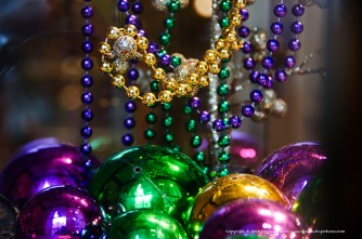 Beads in many sizes.