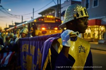 St. Augustine Marching 100
