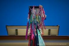 Beads, beads, beads.