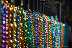 Shiny beads, the other version.
