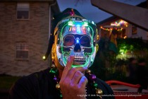 Super mask.
