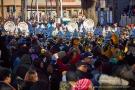 Zulu Mardi Gras Parade.