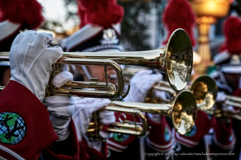 Trumpeteria.