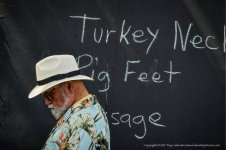 Turkey Necks & Pig Feet