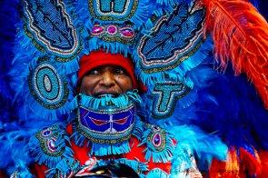Big Chief John